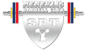 Meneklis Barbell Club
